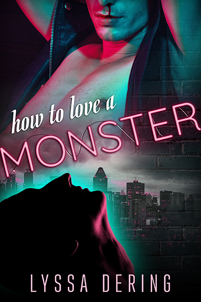 Book Cover: How to Love a Monster