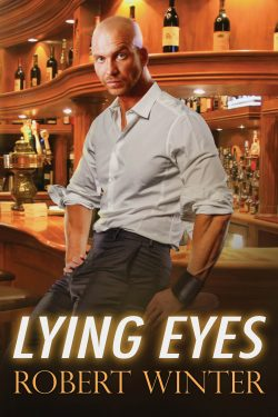 Lying Eyes - Robert Winter