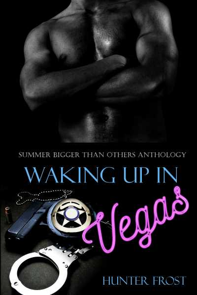 Book Cover: Waking Up in Vegas