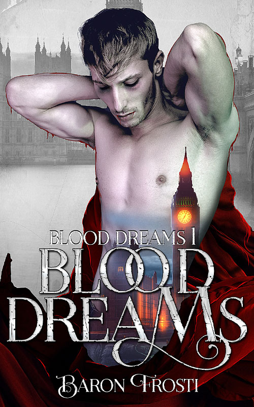 Blood Dreams - Baron Frosti - Blood Dreams