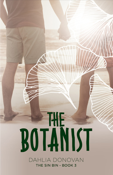 The Botanist - Dahlia Donovan - The Sin Bin