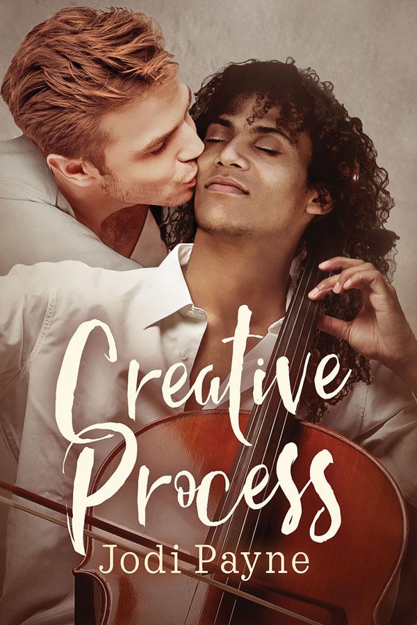 Creative Process - Jodi Payne