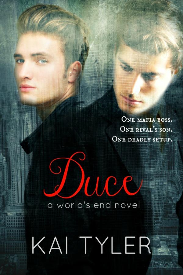 Duce - Kai Tyler - World's End
