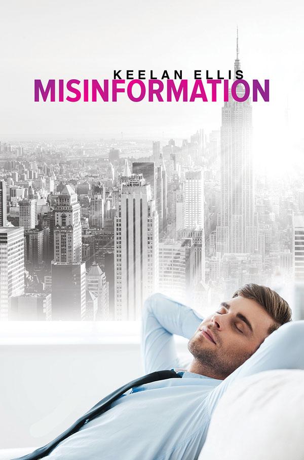 Misinformation - Keelan Ellis