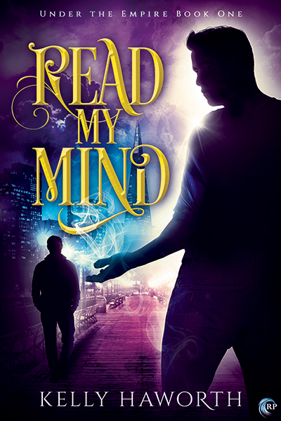 Read My Mind - Kelly Haworth