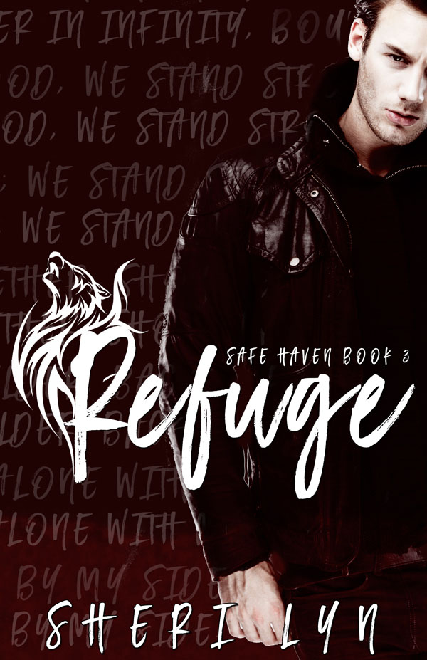 Refuge - Sheri Lyn - Safe Haven