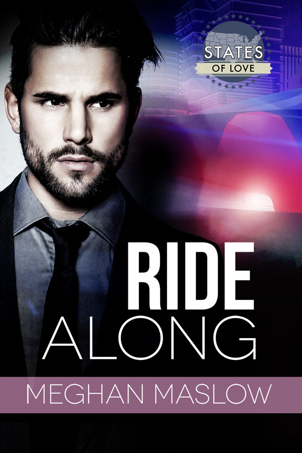 Ride Along - Meghan Maslow - States of Love