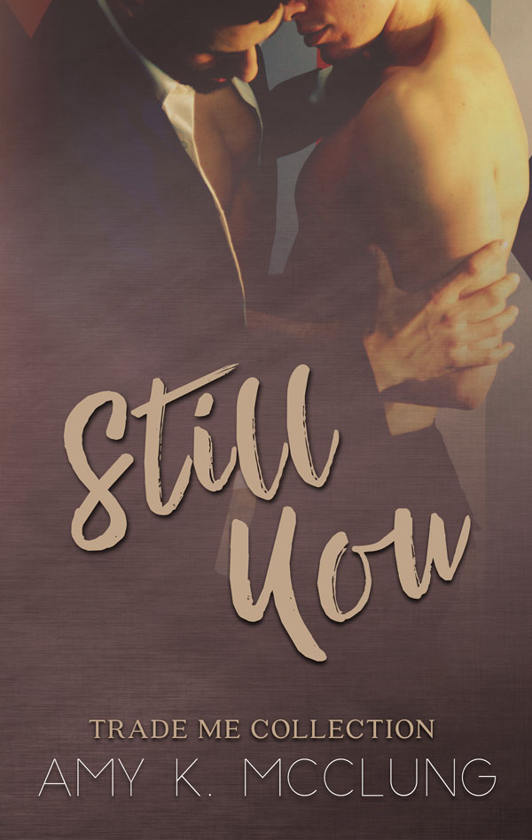 Still You - Amy K. McClung - Trade Me
