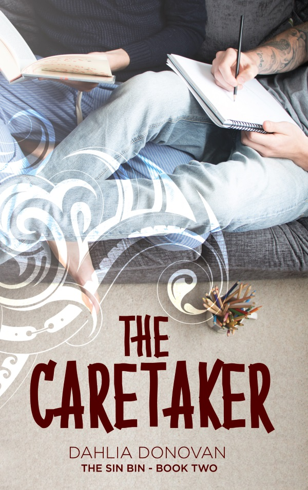 Book Cover: The Caretaker