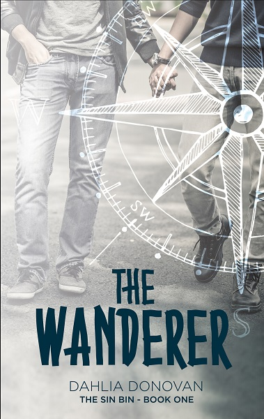 The Wanderer - Dahlia Donovan - The Sin Bin