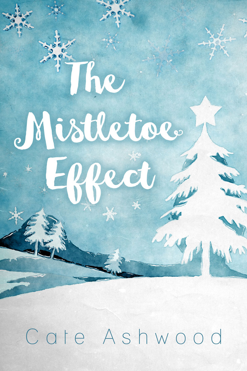 The Mistletoe Effect - Cate Ashwood