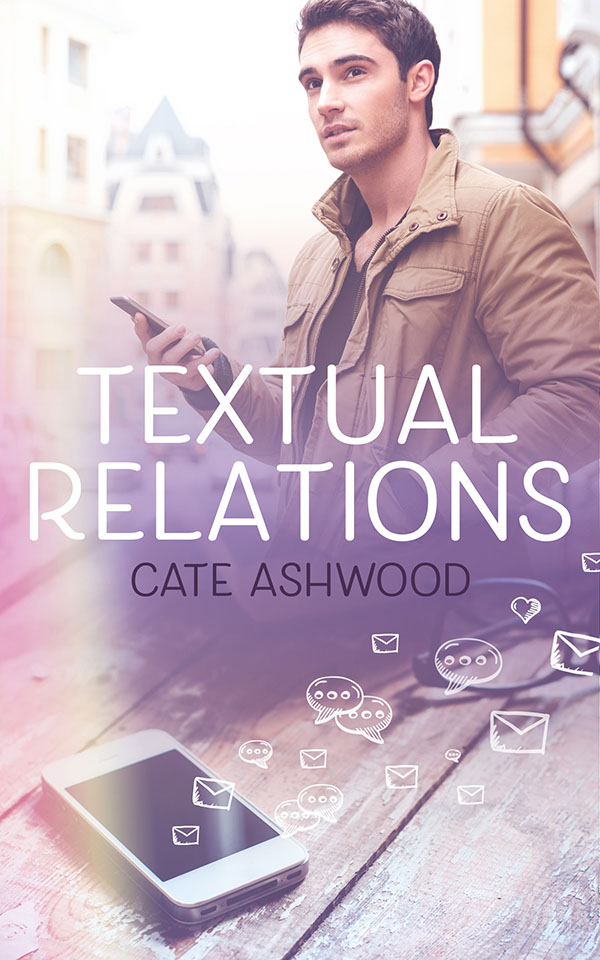 Book Cover: Textual Relations