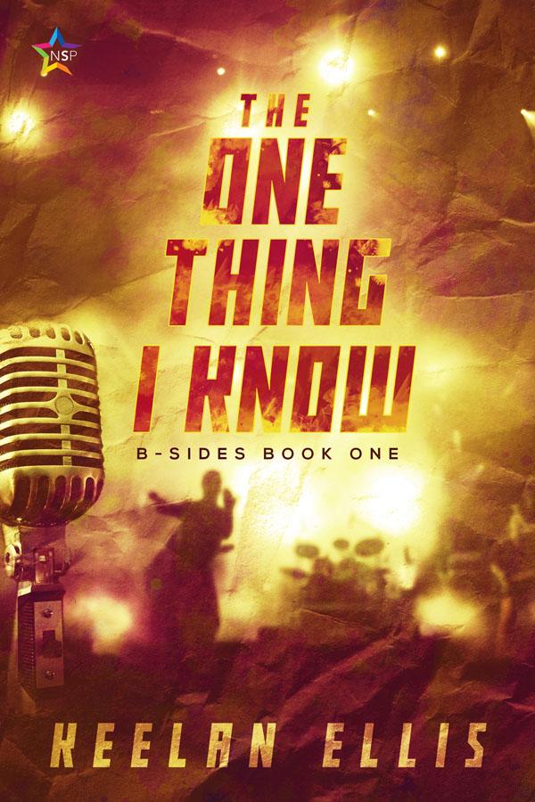 The One Thing I Know - Keelan Ellis - B-Sides