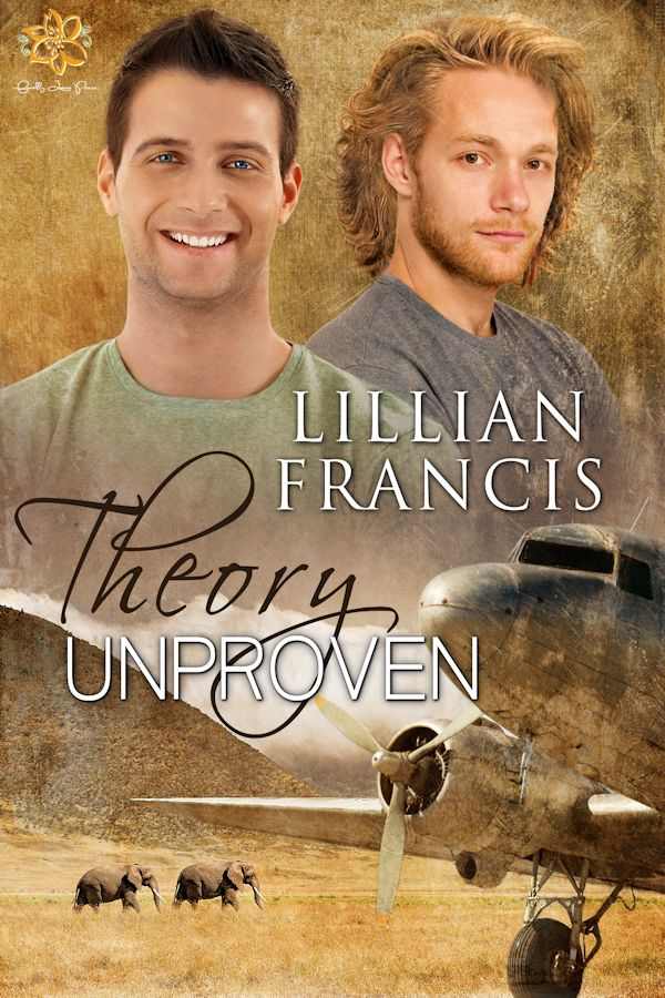 Theory Unproven - Lillian Francis
