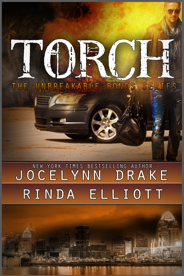 Torch - Jocelyn Drake and Rinda Elliott - Unbreakable Bonds