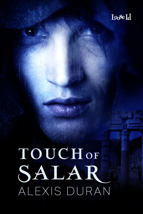 Book Cover: Touch  of Salar