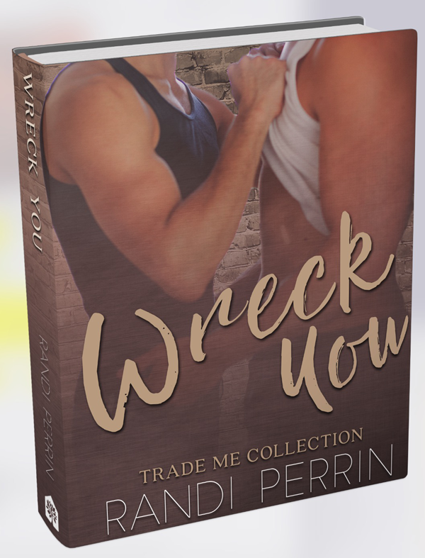 Wreck You - Randi Perrin