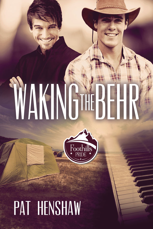 Waking the Behr - Pat Henshaw - Foothills Pride