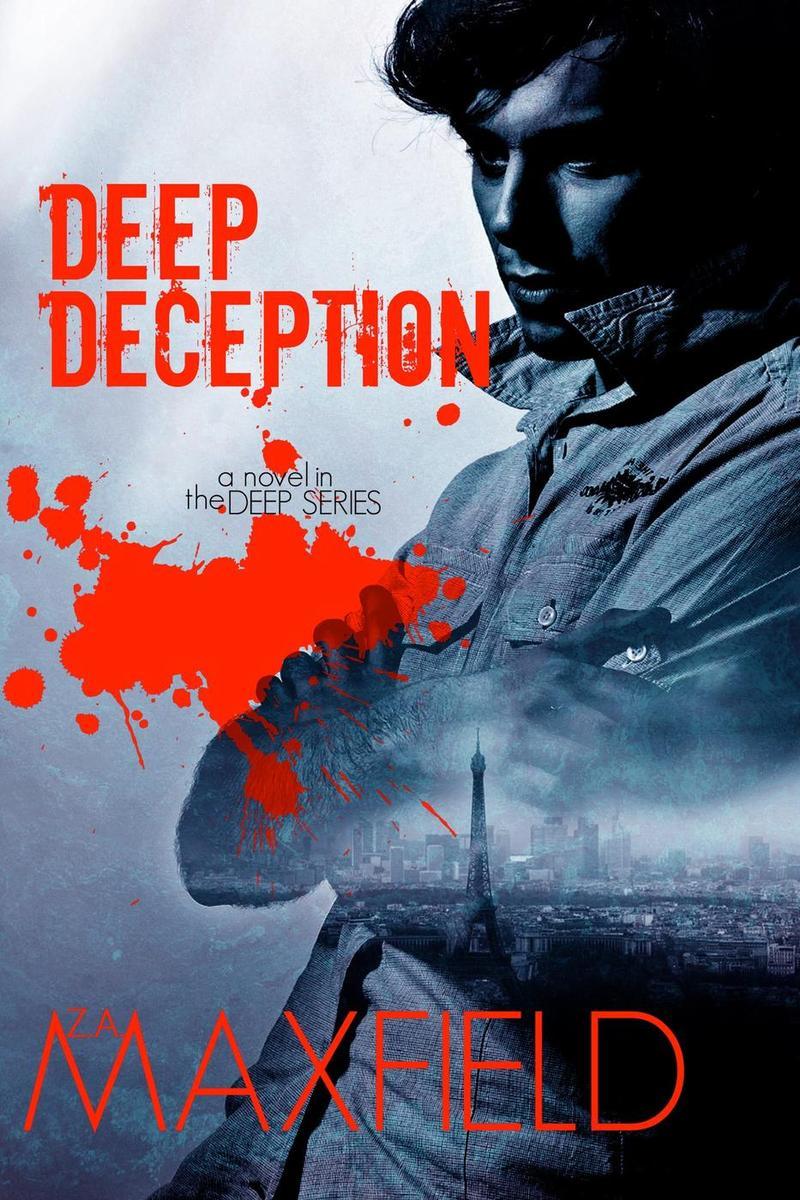 Book Cover: Deep Deception