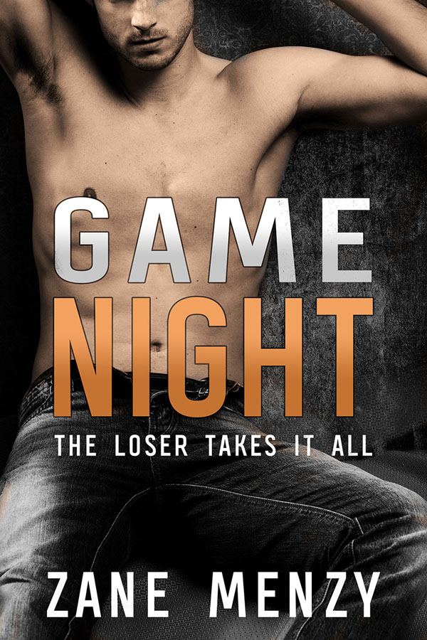 Game Night - Zane Menzy