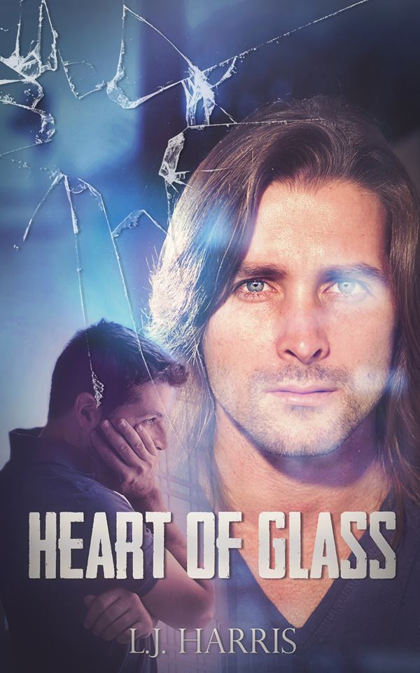 Heart of Glass - L.J. Harris