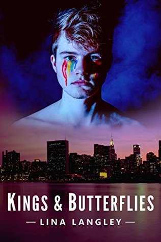 Kings & Butterflies - Lina Langley
