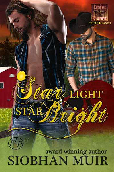 Star Light Star Bright - Siobhan Muir