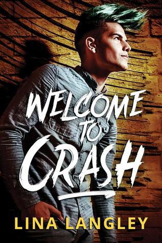 Welcome to Crash - Lina Langley