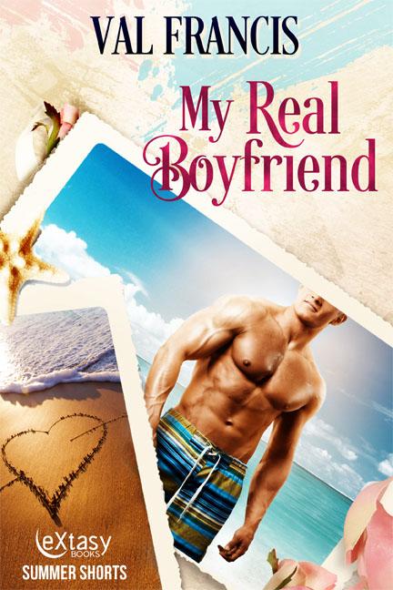 My Real Boyfriend - Val Francis - Summer Shorts