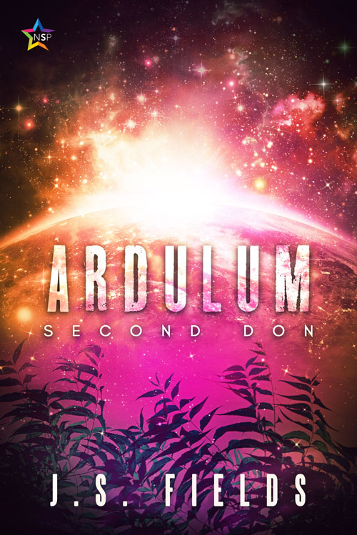 Book Cover: Ardulum: Second Don