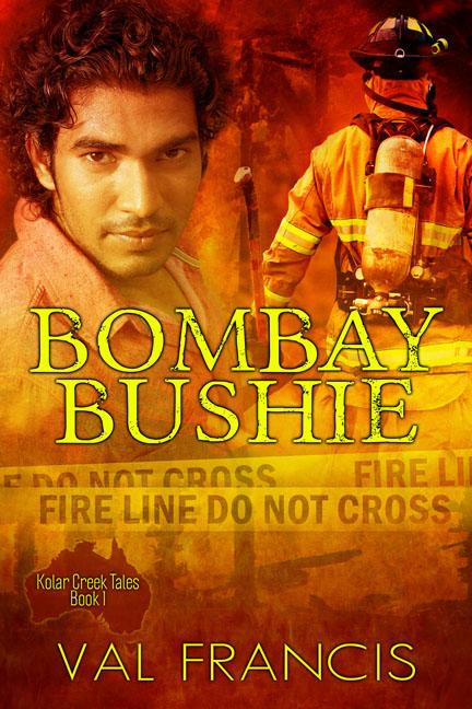 Bombay Bushie - Val Francis - Kolar Creek Tales