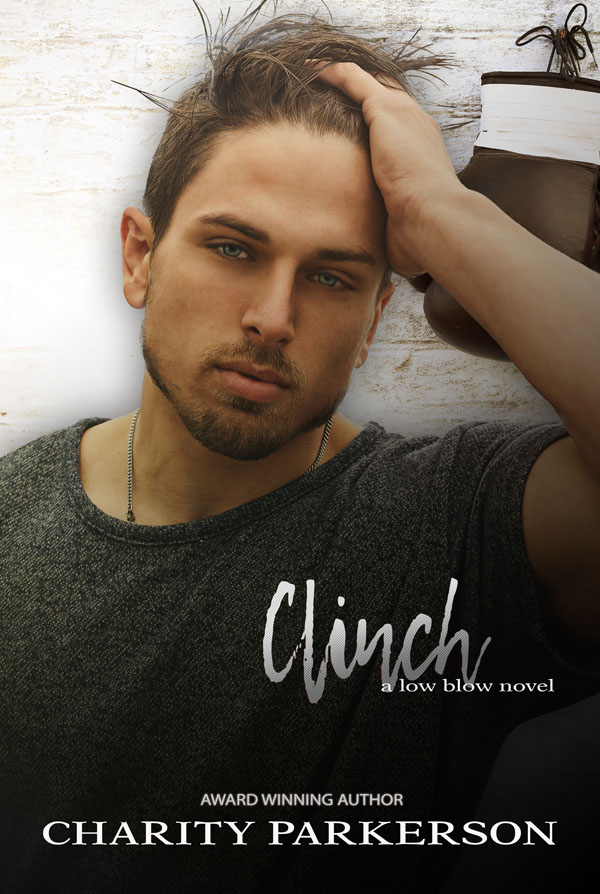 Clinch - Charity Parker - Low Blow