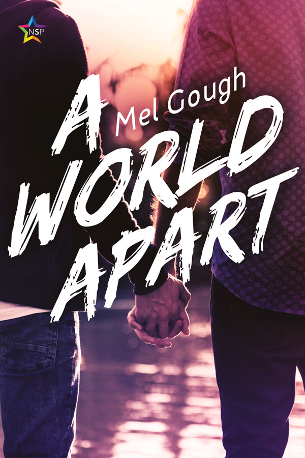 A World Apart - Mel Gough