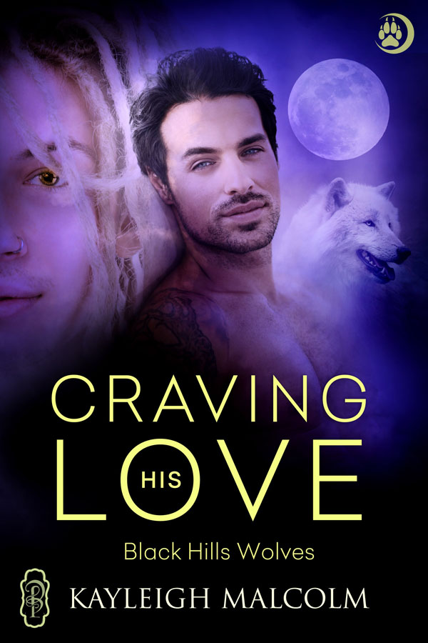 Craving His Love - Kayleigh Malcolm - Black Hills Wolves