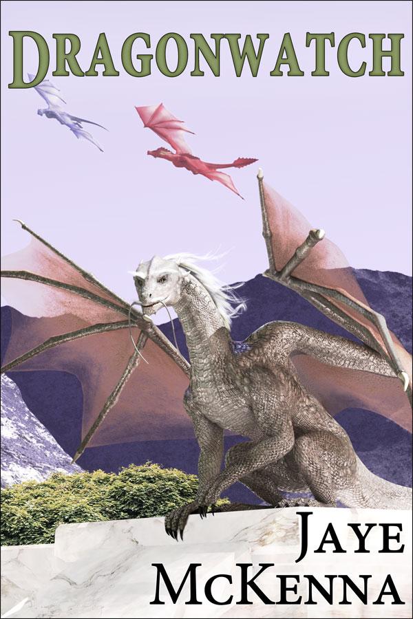 Dragonwatch - Jaye McKenna