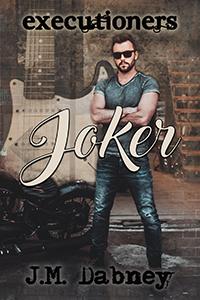 Joker - J.M. Dabney - Executioners
