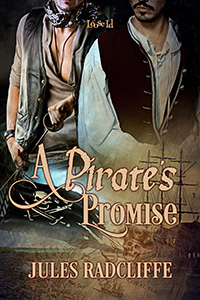 A Pirate's Promise - Jules Radcliffe
