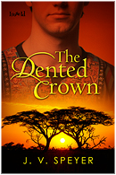 The Dented Crown - J.V. Speyer