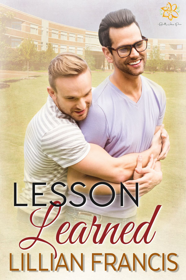 Lesson Learned - Lillian Francis