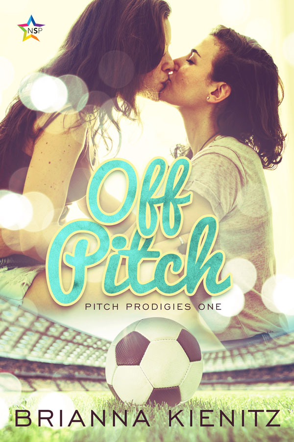 Off Pitch - Brianna Kienitz - Pitch Prodigies