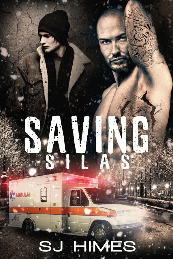 Saving Silas - SJ Himes