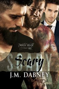 Scary - JM Dabney - Twirled World