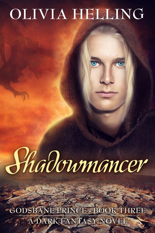 Shadowmancer - Olivia Helling - Godsbane Prince