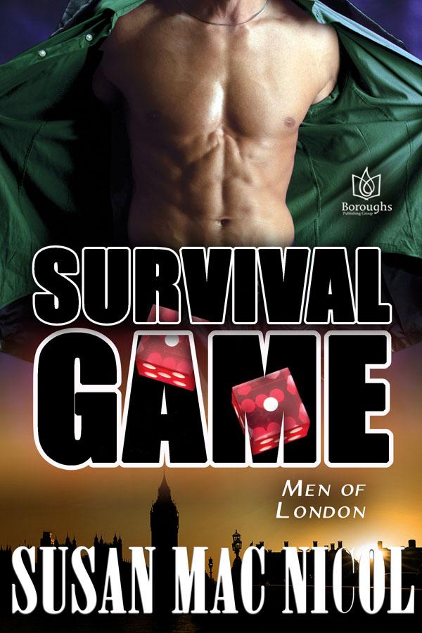 Survival Game - Susan Mac Nicol - Men of London