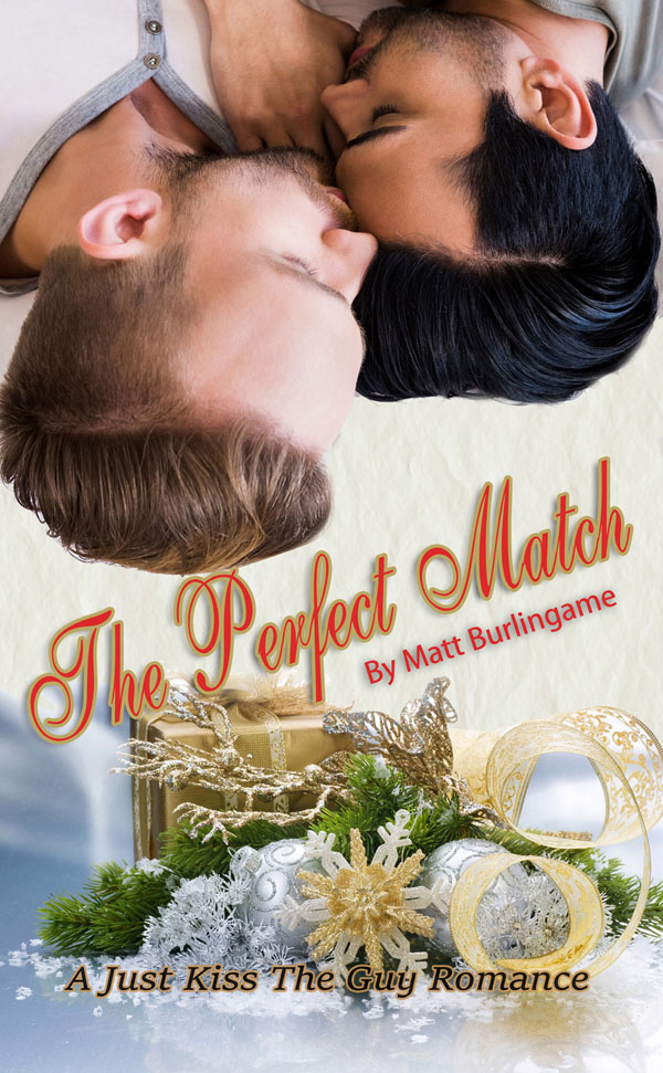 The Perfect Match - Matt Burlingame