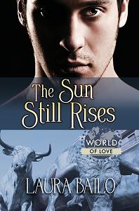 The Sun Still Rises - Laura Bailo