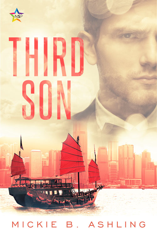 Third Son - Mickie B. Ashling