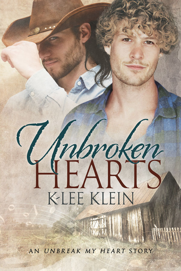 Unbroken Hearts - K-lee Klein