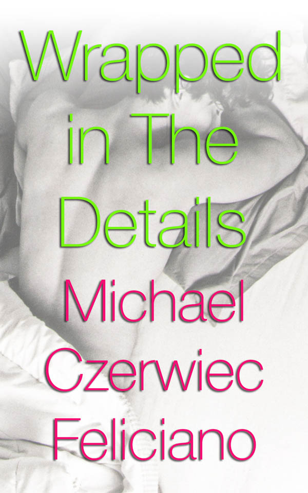 Wrapped in The Details - Michael Czerwiec Feliciano