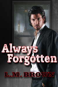 Always Forgotten - L.M. Brown